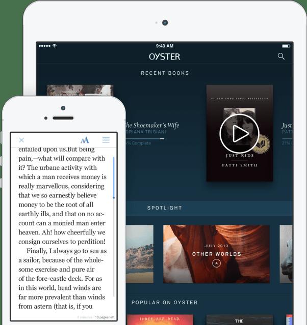 oyster-app