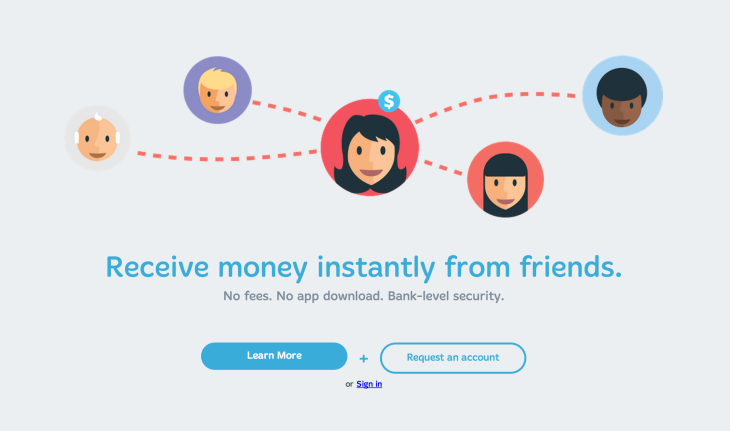 Ribbon Is Building A Peer-To-Peer Payments For Consumers, No