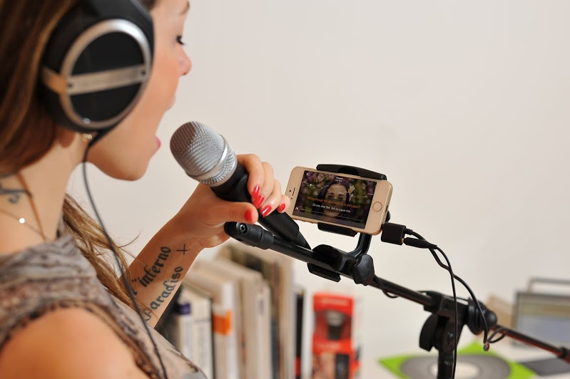 MusiXmatch Aims For Bigger Slice Of Karaoke Market With