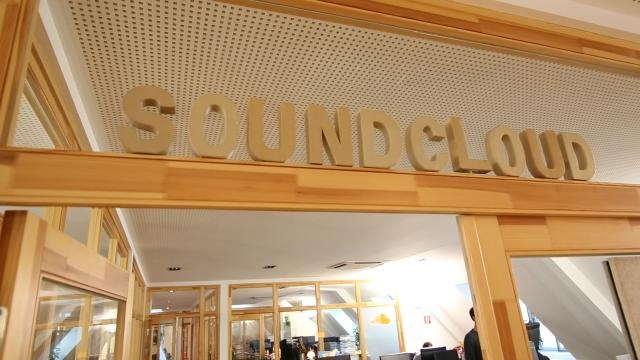 Soundcloud the youtube for audio cuts jobs closes san