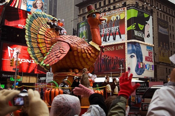 Thanksgiving on track for a record $6B in US online sales, says Adobe - techcrunch