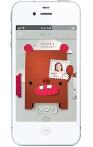 ToymailApp-RecordScreen