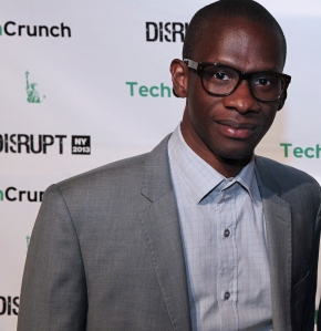 Troy Carter Disrupt