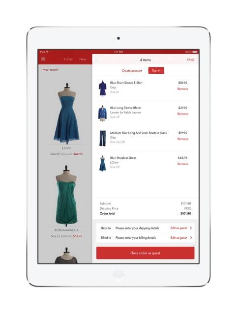 Twice iPad App 4