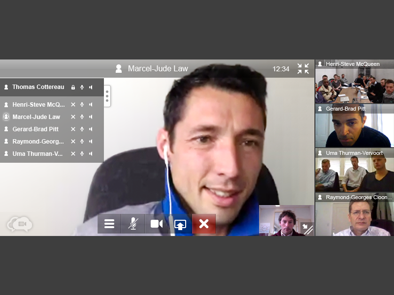 Weemo Brings Its WebRTC-Powered Video Chat Solution To iOS, Android