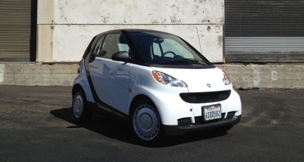 Smart Car Rental >> Getaround Strikes Deal To Offer Discounted Leases For Smart Cars