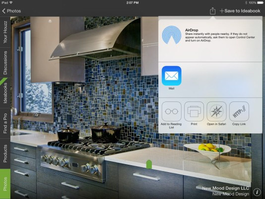 After 12m Downloads Houzz Launches Redesigned Ios App