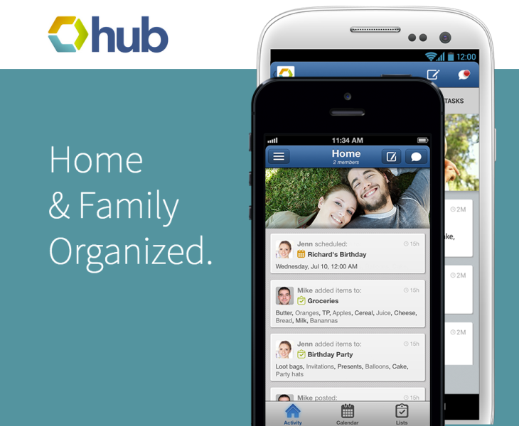 Hub Launches To Become The All-In-One Calendar And To-Do App