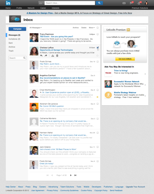 linkedin-inbox-list-view