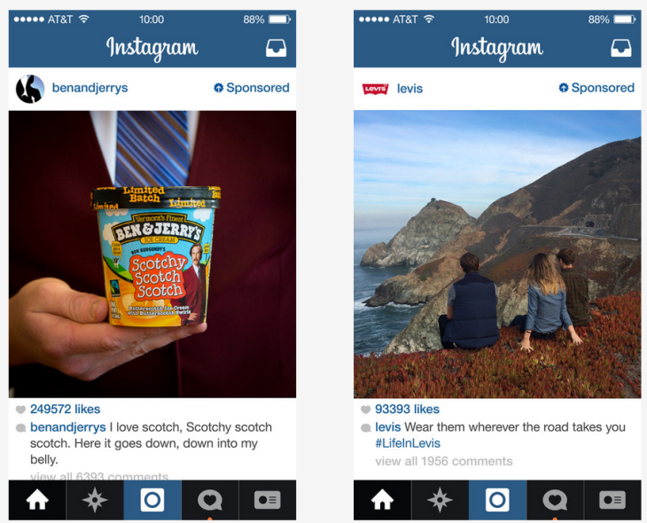 Instagram Says First Ad Results Are Promising With Recall Up 32 Shows It Wants TV Brand Dollars