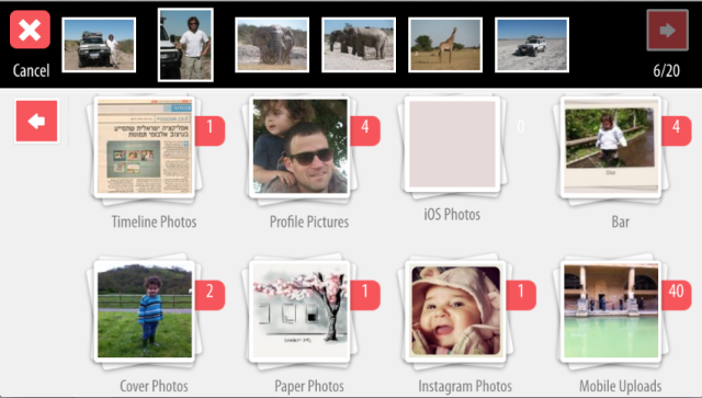 SelectingPhotos