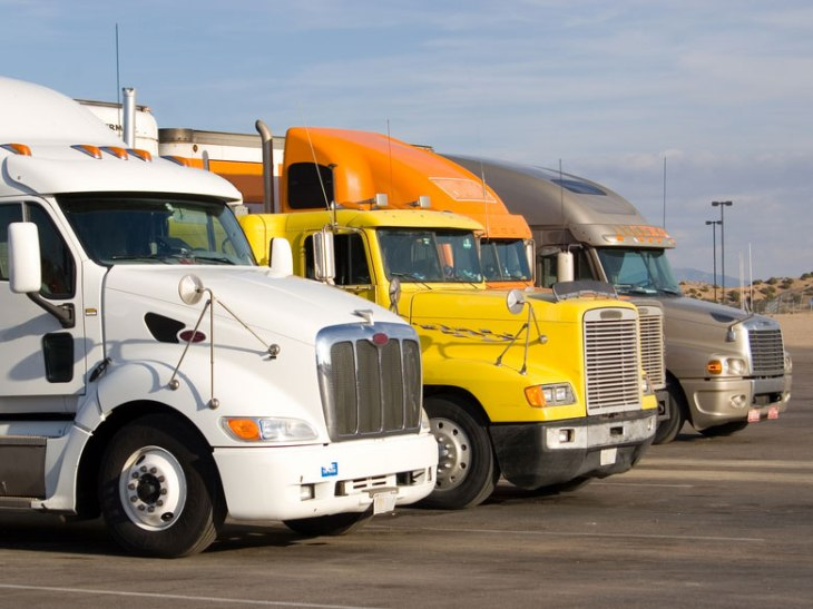 TIEMAC Is a SaaS Platform For The Trucking Industry | TechCrunch