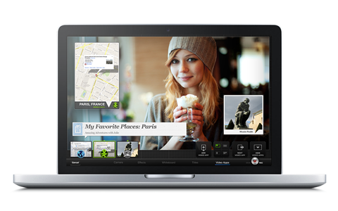 TouchCast Brings Its Interactive Video Tools To PCs | TechCrunch