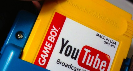How to watch youtube on ps vita