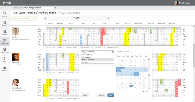 Wrike-Enterprise-custom-calendars