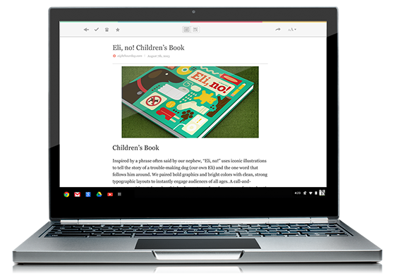Google Brings Chrome Apps To Android And iOS | TechCrunch