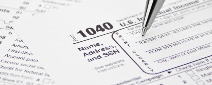 You Can Now Download Your Tax Return Transcript From The Irs