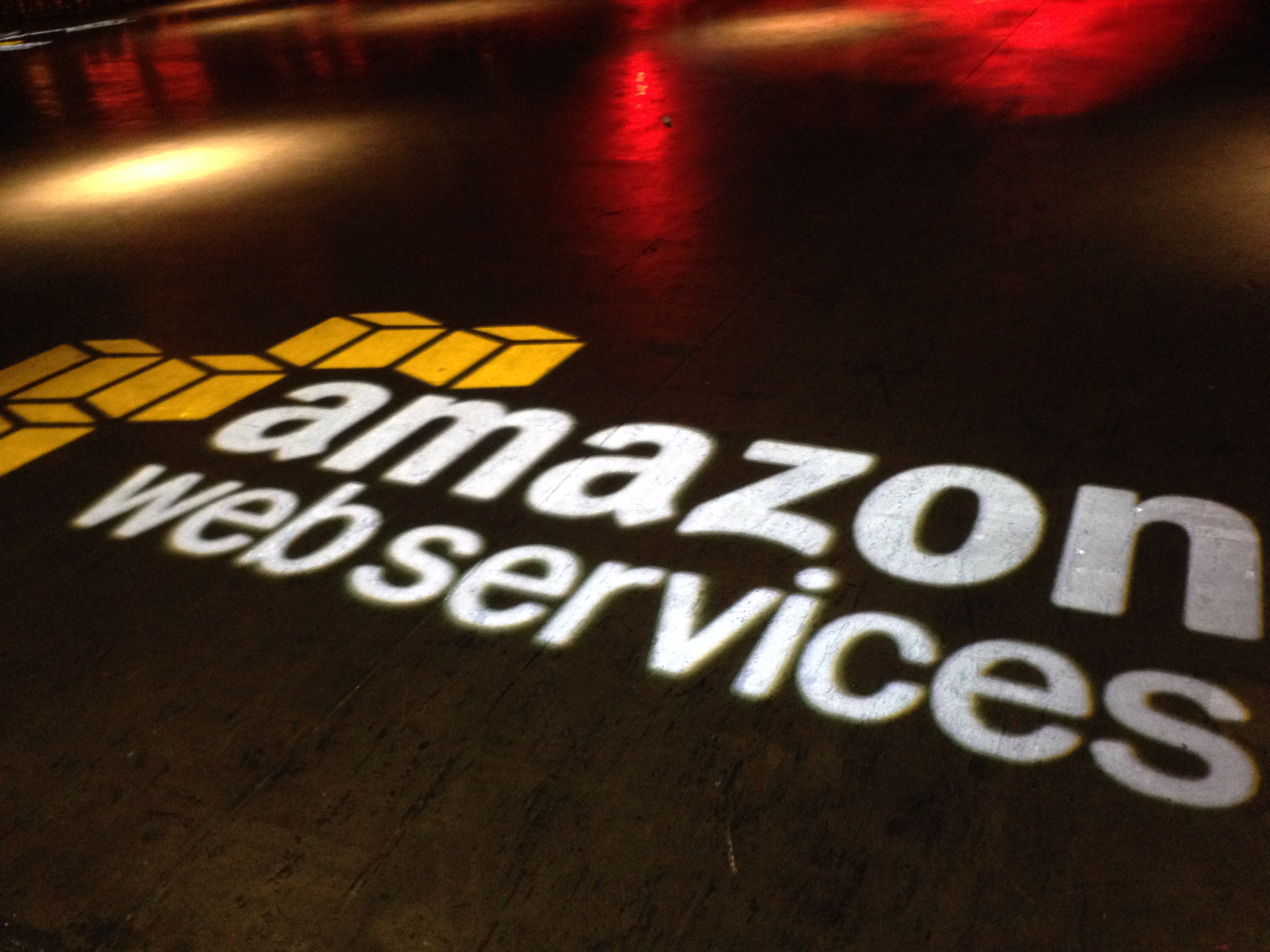 Amazon Web Services Will Give You $1,000 In Credit For Completing