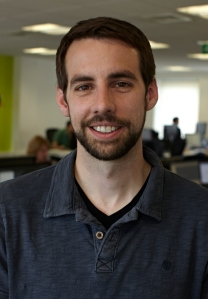Ben Medlock founder and CTO
