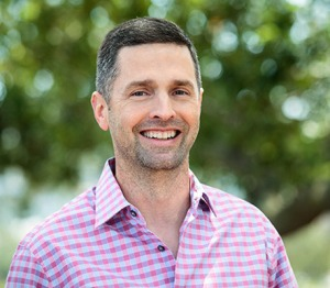 Shasta Ventures' Managing Director Rob Coneybeer, who led its Nest investment