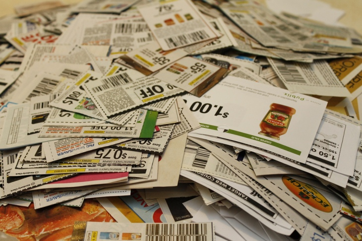 Coupons.com Files For $100M IPO On The NYSE, Trading As Coup | TechCrunch