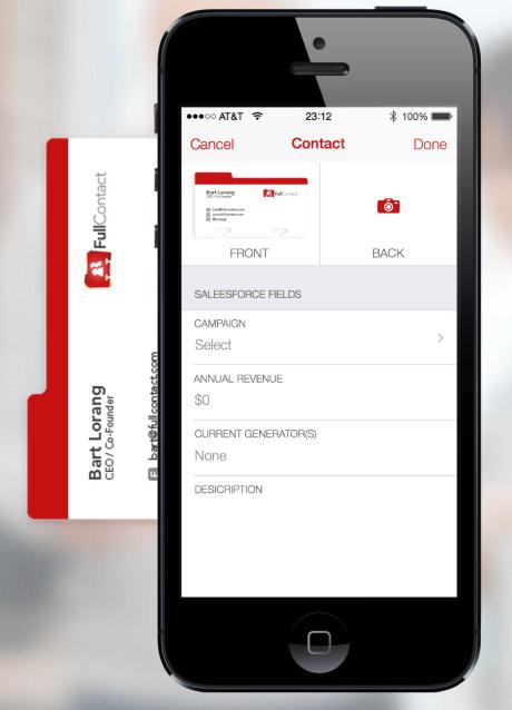 fullcontact-app