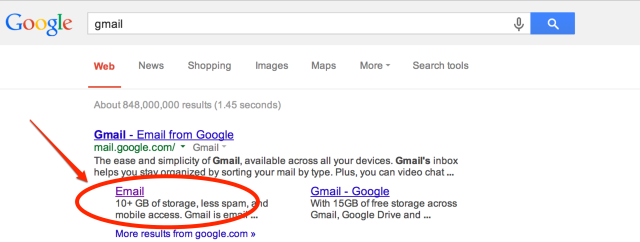 gmail - Google Search