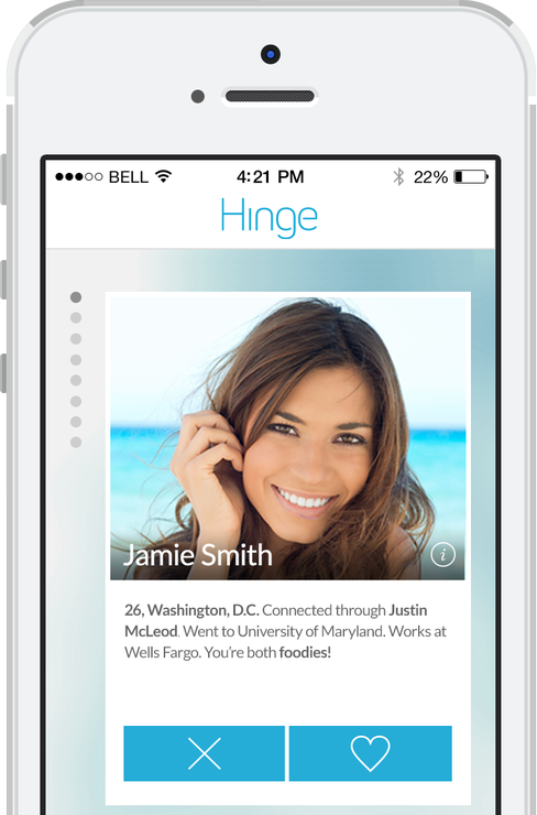 cost of hinge dating app