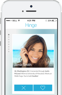 Dating App Ios Code