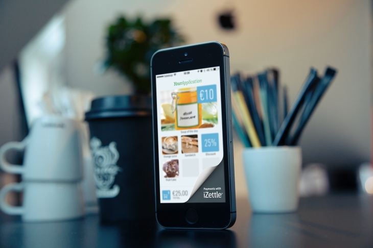 iZettle, Europe's Square, Releases An SDK For Direct Mobile Payment