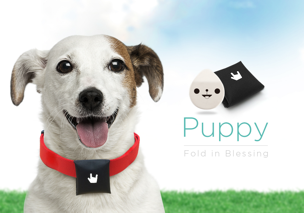 Puppy, an Invisible Petsitter for Your Pets Safety