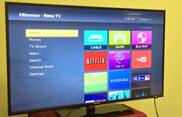 Roku Moves Beyond The Box, Partnering With Hisense And TCL