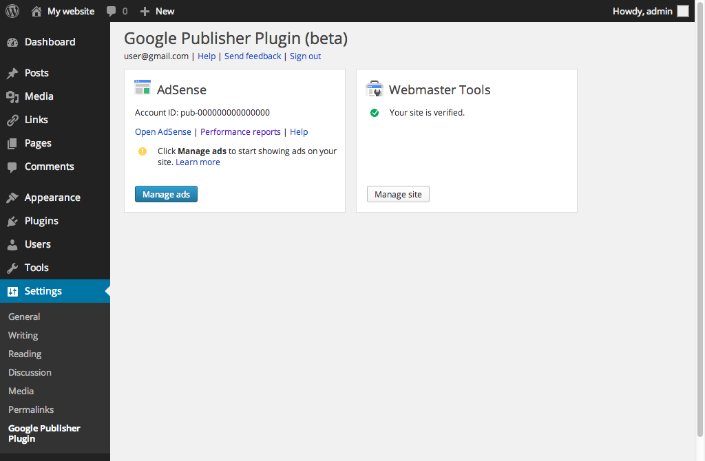 Google's New Plug-In For WordPress Makes Webmaster Tools
