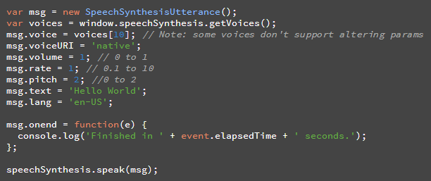 speech_synthesis_chrome