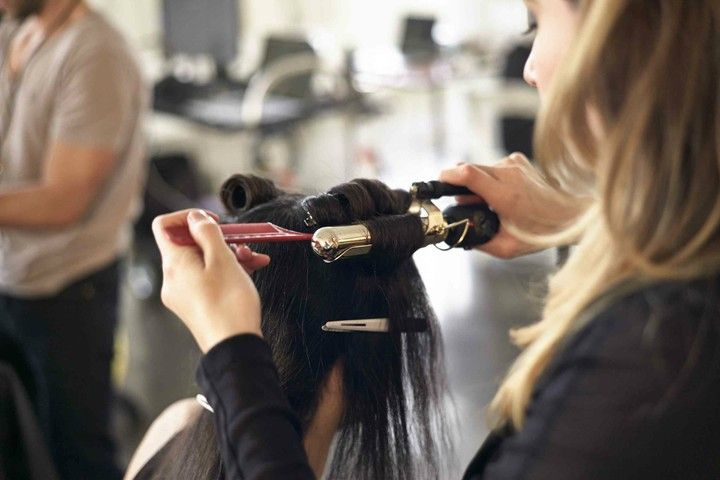Styleseat Is An Opentable For Hair Salons And Spas Techcrunch