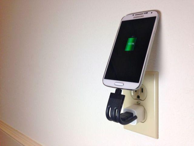 torso-charging