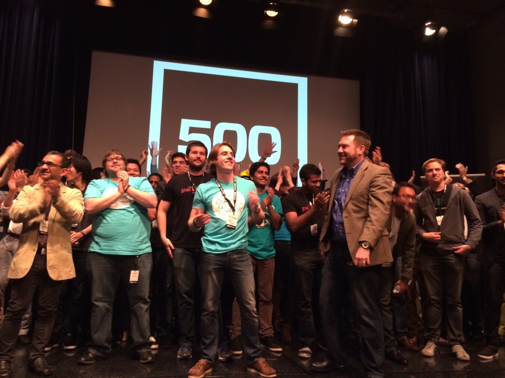 My Favorite Companies From The Seventh 500 Startups Accelerator