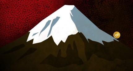 bitcoin mountain