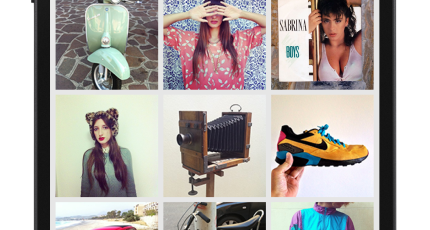 5c2ed71afc2 Social mobile shopping app and U.K. startup Depop has extended the reach of  its marketplace by launching on Android. Depop launched its pocket  m-commerce ...