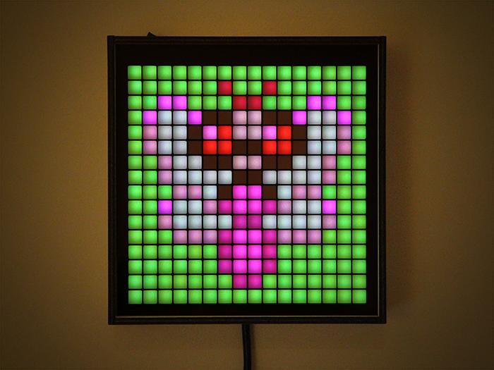 game-frame
