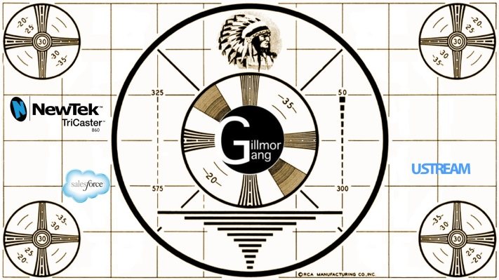 Gillmor Gang: Private Lives