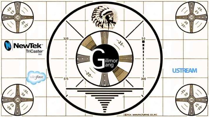 Gillmor Gang: Nation State