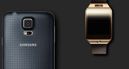 Samsung Releases SDK For Galaxy Gear 2 & Gear Neo | TechCrunch