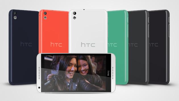 HTC-Desire-816 2