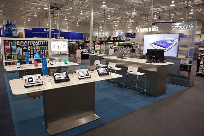 4b93d9957c7 There Is Now A Samsung Store In Nearly Every Best Buy Store