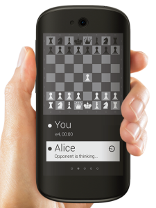 Next-Gen YotaPhone Follow-Up Unveiled, With Full-Touch E-Ink
