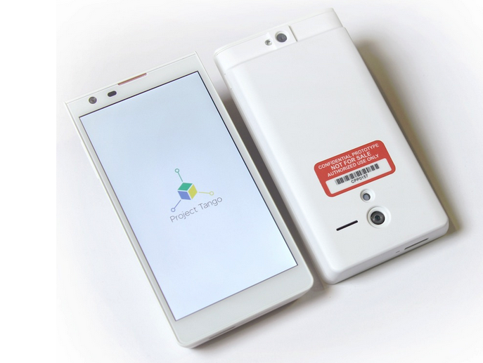 f2af6e8344c Google retires the Tango brand as its smartphone AR ambitions move wider