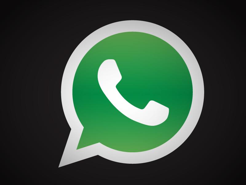 WhatsApp's Web Client Adds iOS Support – TechCrunch