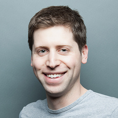 Sam Altman's blog
