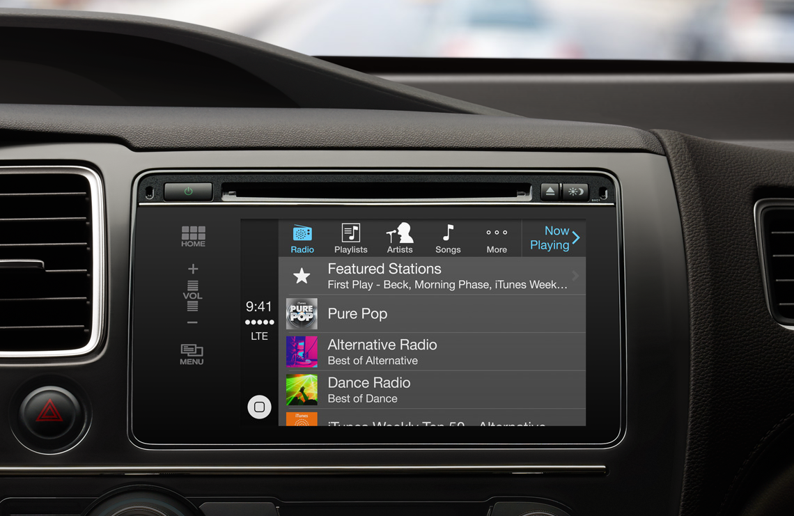 Apple S New Carplay System Will Turn Tens Of Millions Of Cars Into